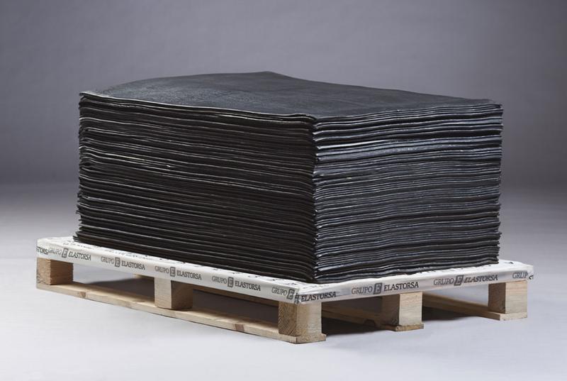 Mezclas de caucho elastorsa sur palette for Caucho de silicona
